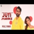 Juti Jharrke Afsana Khan New Punjani Hard Remix 2020