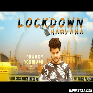 Lockdown Shanky Goswami Song