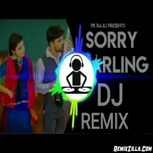Sorry Darling Remix Song Raju Punjabi