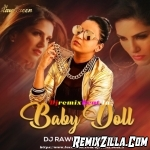 Baby Doll New Remix Dj Rawqueen
