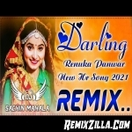 Darling Dj Remix Mp3 Renuka New Haryanvi Songs 2021