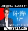 Joshua Bassett   Only a Matter of Time 2021 Trending Song