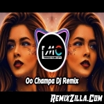 Oo Champa Roadshow Bass Dj Remix New Rap Dj Songs 2021